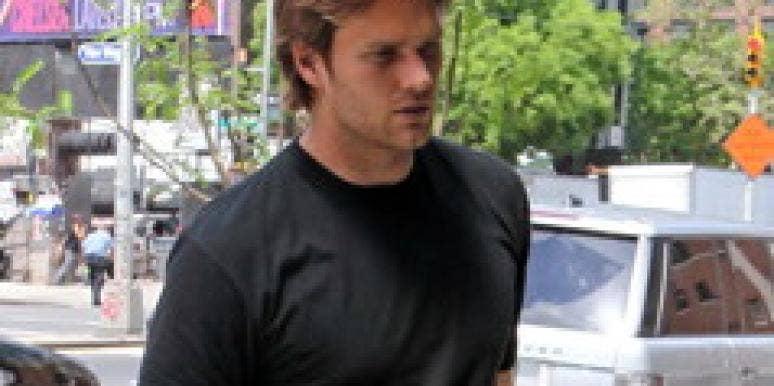 Tom Brady's Locks Of Love For Gisele Bundchen