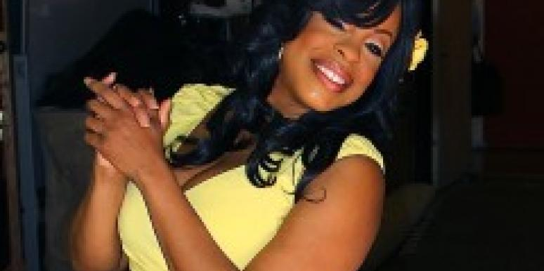 Niecy Nash Gets Engaged To Jay Tucker