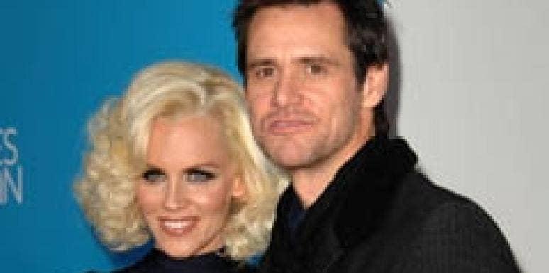 Jenny McCarthy Talks Jim Carrey With Oprah