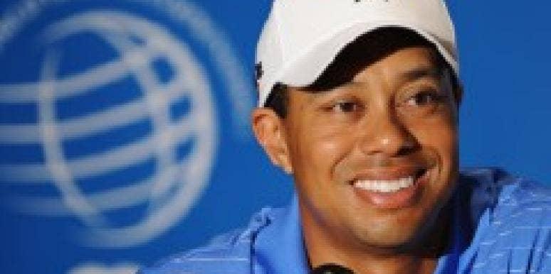 Tiger Woods' Take on Elin Nordegren's Interview