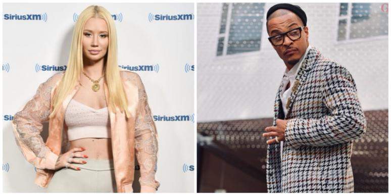 Everything You Need To Know About The Feud Between T.I. and Iggy Azalea