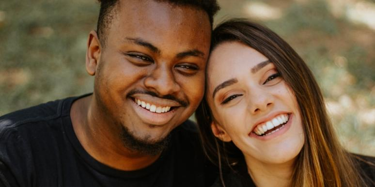 Is He The One? How To Know If You're In Love & Signs Of A Healthy Relationship