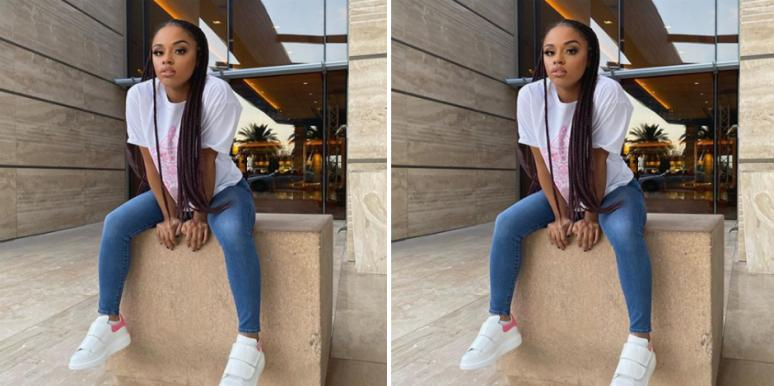 Who Is Iyanna Mayweather? New Details On Floyd Mayweather's Daughter Who Is Rumored To Be Engaged To Youngboy NBA