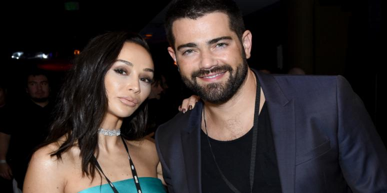 Who Did Jesse Metcalfe Cheat On Cara Santana With? He's Been Out With Two Different Women