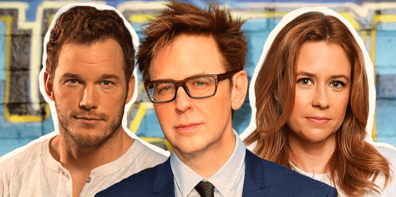 Why Was James Gunn Fired? New Details James Gunn Petition For Guardians Of The Galaxy After Fired For Old Tweets
