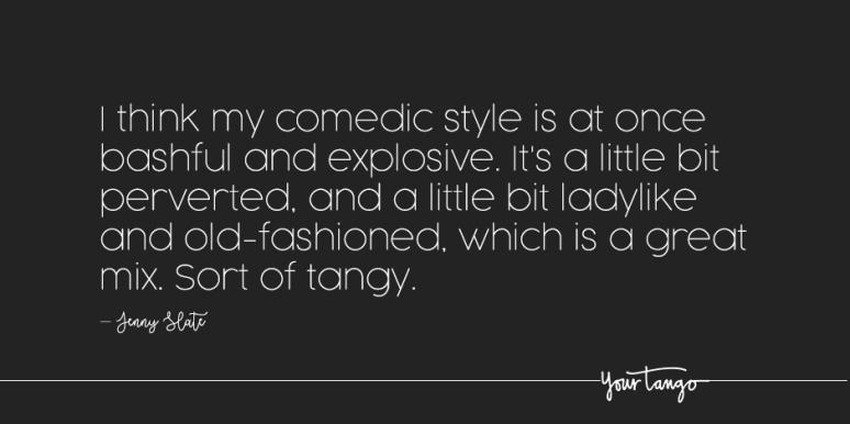 Jenny Slate Quotes Funny Jokes Memes