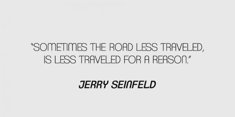 25 Best Jerry Seinfeld Quotes Funny Memes About Comedy Life