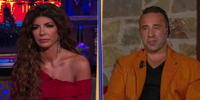 16 Biggest Bombshells And Revelations From The Joe And Teresa Giudice Interview