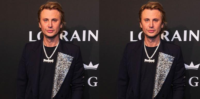 Who Is Jonathan Cheban? 15 Weird Facts You Never Knew About Kim Kardashians's BFF