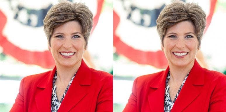 New Details Iowa Senator Jodi Ernst Husband Gail Ernst Divorce Cheating Abuse