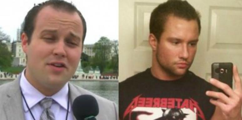 Josh Duggar Is Being Sued By A Random Guy Whose Pic He Used