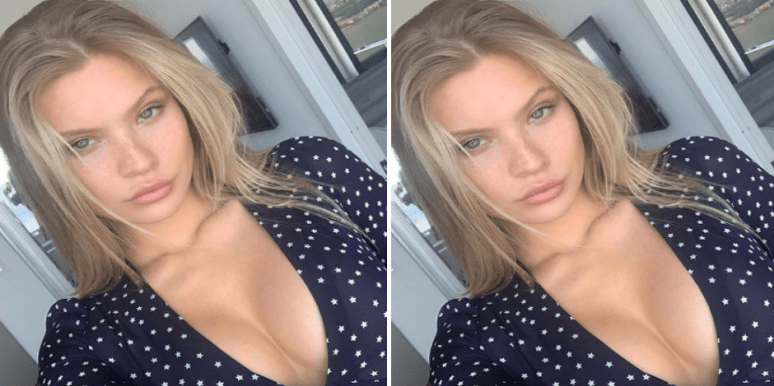 Who Is Josie Canseco? New Details On Playboy Model Rumored To Be Brody Jenner's New Girlfriend