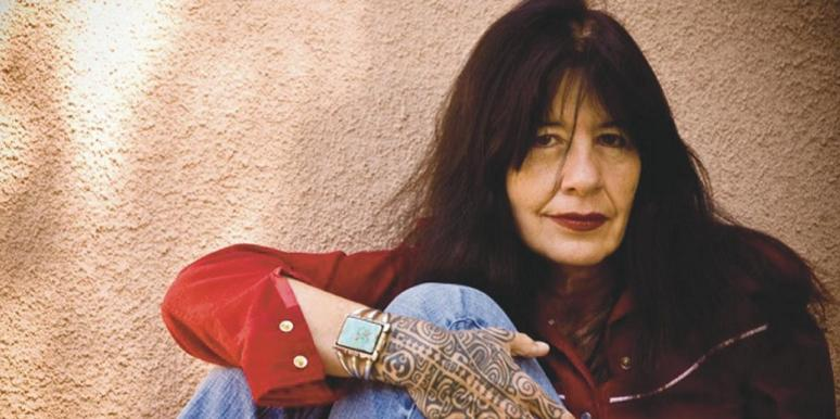 Who Is Joy Harjo? New Details On The Woman Named The New Poet Laureate