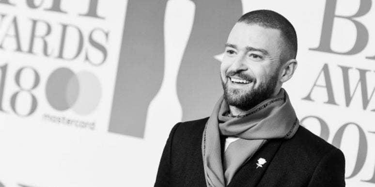 Justin Timberlake, Spice Girl, Ellen