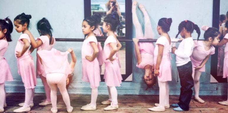 narcissistic kids