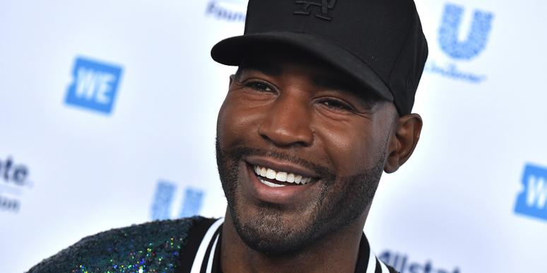 Who is Karamo Brown's Fiancé? Everything To Know About Ian Jordan