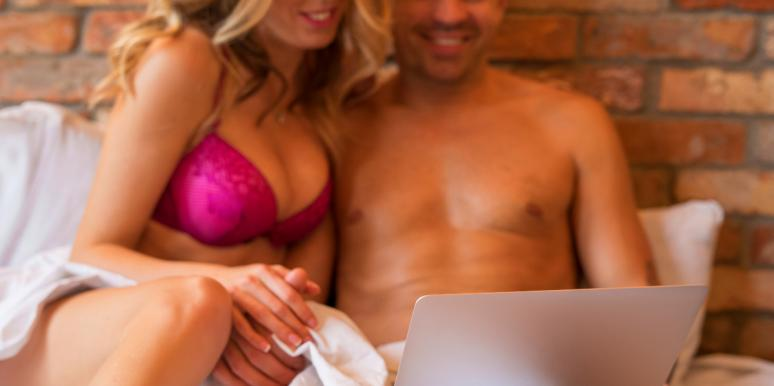 People Who Think Porn Ruins Sex & Marriage Are Flat-Out Wrong
