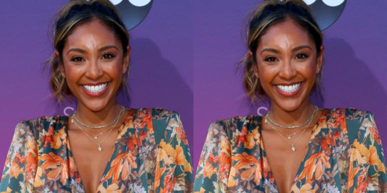 'Bachelor' Runner-Up Tayshia Adams Heads To Mexico For 'Bachelor In Paradise' — What She's Been Up To