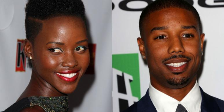 Are Lupita Nyong'o And Michael B. Jordan Dating? New Details On Their Rumored Secret Romance