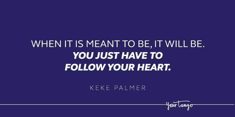 Keke Palmer quotes