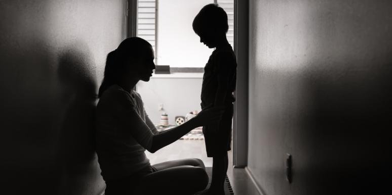 5 Ways Your Depression Affects Your Kids That You Don't Even Realize