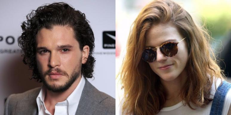 Who Is Olga Vlasova? New Details On The Woman Who Claims To Be Having An Affair With Kit Harington