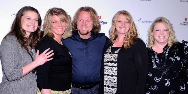 'Sister Wives' Rumors: Are Kody And Robyn Brown Having Another Baby?