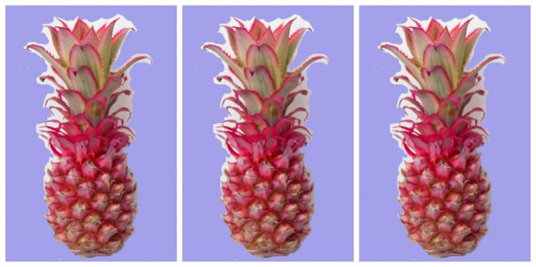 Stop Everything! Rosé Pineapples Are HERE And Instagram-Ready
