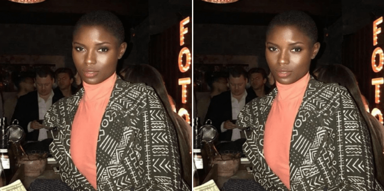 Who is Jodie Turner-Smith? New Details On Joshua Jackson's Girlfriend — And Their Rumored Secret Wedding