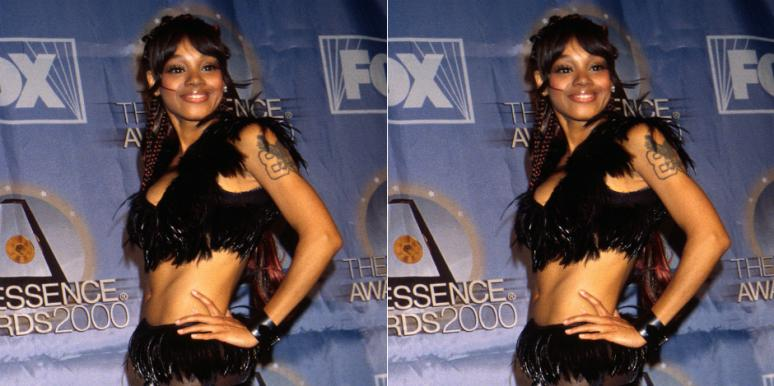 Suge Knight Allegedly Had Affair With Lisa 'Left Eye' Lopes After Tupac's Death — All The Messy Details