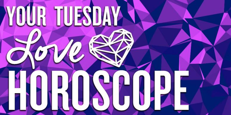 Today's LOVE Horoscope For Tuesday, December 5, 2017 For Each Zodiac Sign