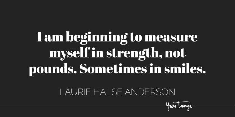 Empowering self love quotes about confidence