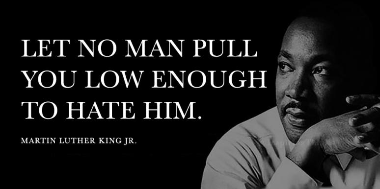 Martin Luther King Jr Famous Quotes 50 Best Martin Luther King Jr. Quotes And Memes Of All Time  Martin Luther King Jr Famous Quotes