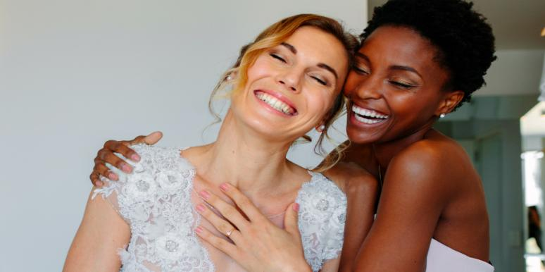 What are the maid of honor duties? a checklist