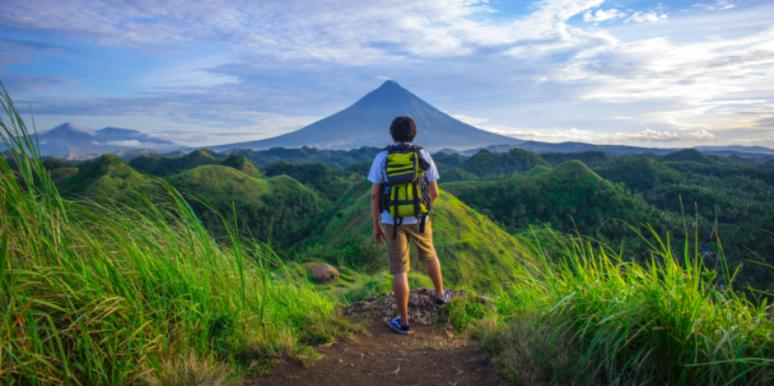 The Ultimate Travel Destination, For All Myers Briggs Personality Types