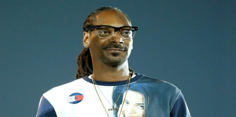 How Did Snoop Dogg's Grandson Die? Tragic Details On Death Of Kai Love At Just 10 Days Old