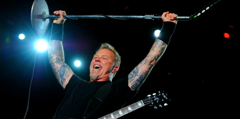 Who Is James Hetfield? New Details On Legendary Metallica Singer As He Enters Rehab