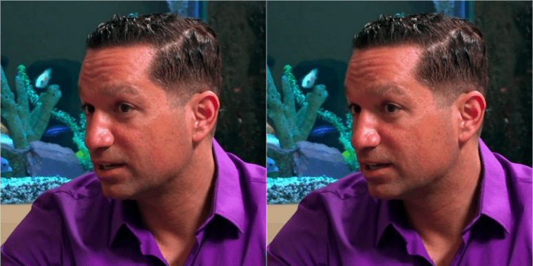 Who Is Mike Sorrentino's Brother?