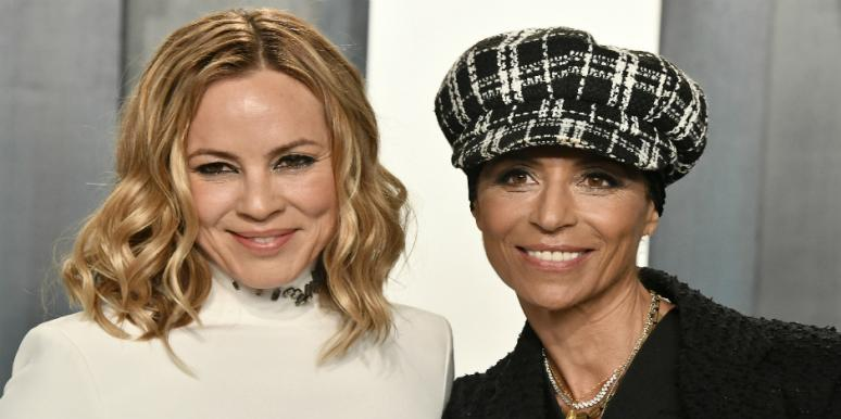 Who Is Maria Bello's Fiancé, Dominique Crenn? Actress Announces Engagement To French Chef