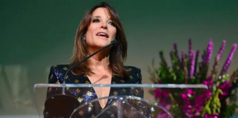 Details About Marianne Williamson's Bid For 2020 Presidency