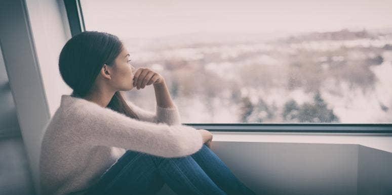 seasonal depression winter