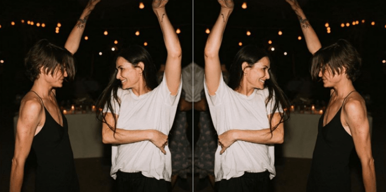 Demi Moore Latest News Photos and Videos