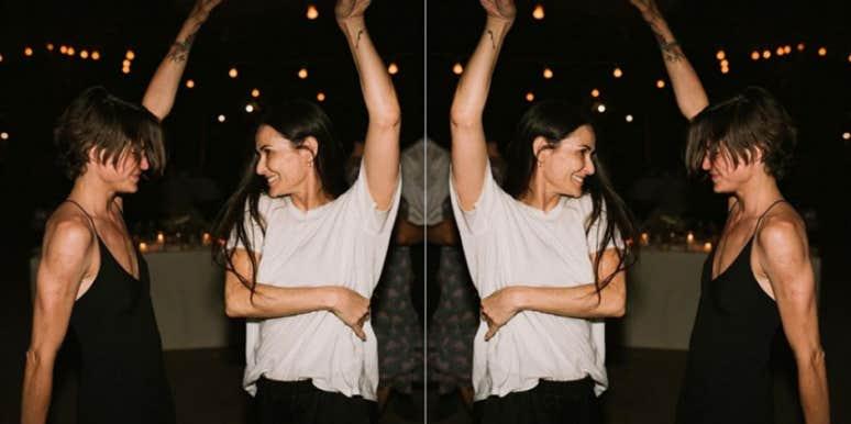 Who Is Masha Mandzuka? New Details on Demi Moore's Rumored New Girlfriend