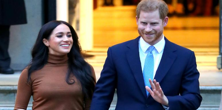 Why Did Meghan Markle and Prince Harry Leave The Royal Family? Theories On What Happened Behind-The-Scenes