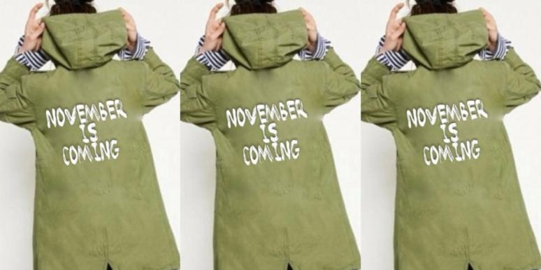 75d5b18bbe7 Why Did Melania Trump Wear An I Really Don t Care Jacket  Best Memes ...