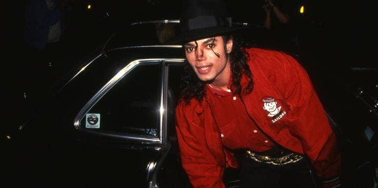 Michael Jackson Love Songs