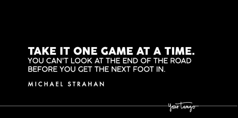 Michael Strahan Quotes About Life, Winning & Learning How To Be Happy