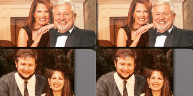who is Michele Bachmann's husband?