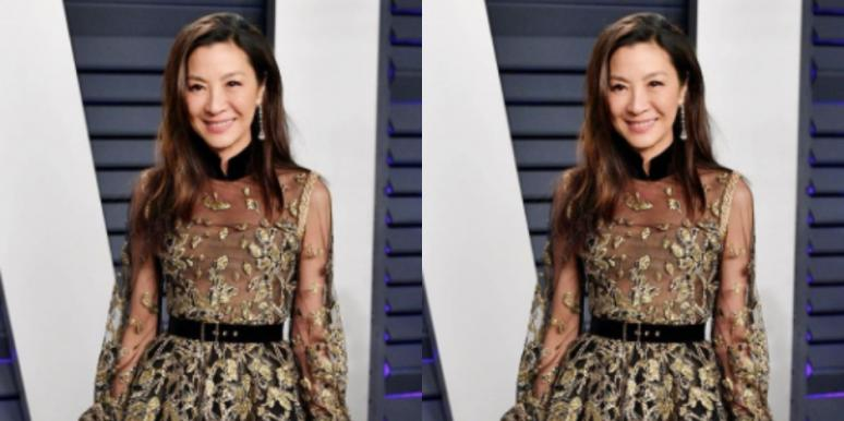 Who Is Michelle Yeoh's Husband? New Details About Jean Todt