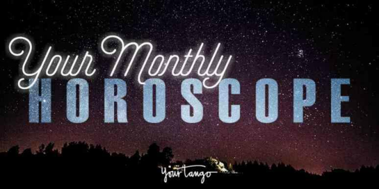 monthly love horoscope for July